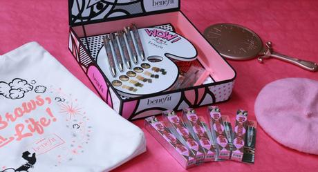 Le « Brow Contour Pro » de Benefit: must-have ou gadget ?