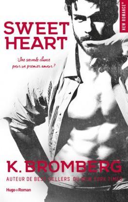 Sweetheart, K. Bromberg