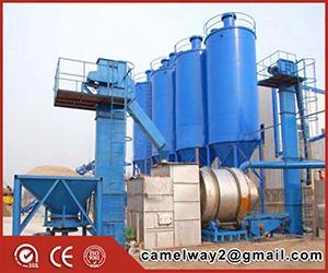 fabricants d'usine de mélange prêt à madison