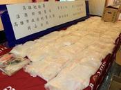 drogue, bête noire société taiwanaise