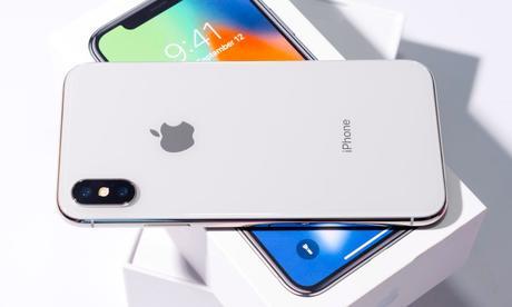 50 millions d'iPhone X vendus dans le monde