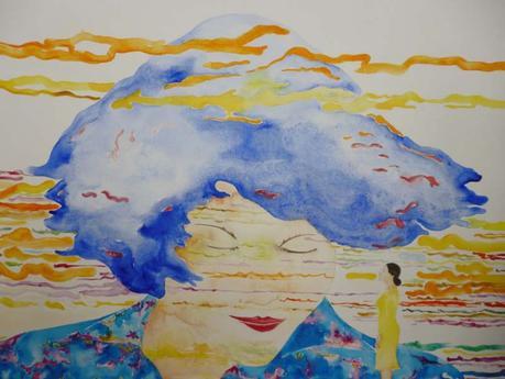 Monica Dower : peindre l'image – mouvement