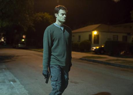 [FUCKING SERIES] : Barry saison 1 : Quand un tueur devient acteur