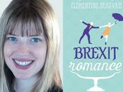 Soirée Brexit Romance Divan Perché