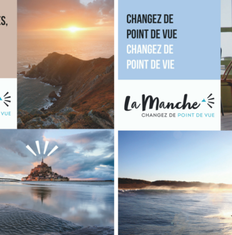 Une délégation de la Manche au Québec et aux Îles de la Madeleine