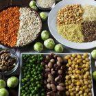 7 super sources de protéines végétales