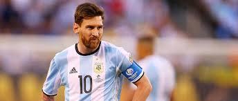 Argentine : «Le numéro 10 est réservé à Messi»