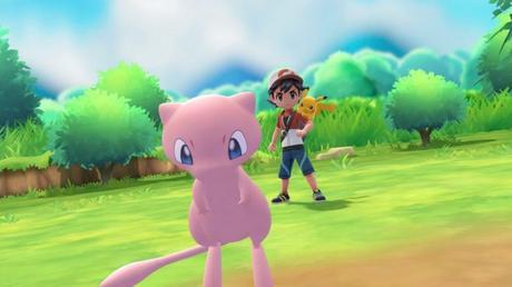 FIFA 19, Pokémon Let's Go