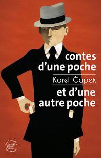 Karel Čapek – Contes d'une poche et d'une autre poche