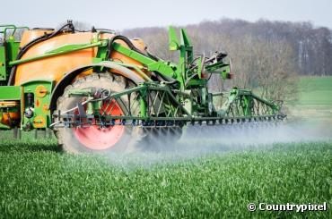 Glyphosate : l'Assemblée nationale a encore refusé de l'interdire
