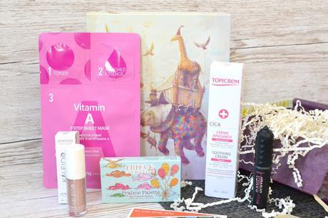 Birchbox / GlossyBox / MyLittle Box : ma battle de box beauté de septembre 2018