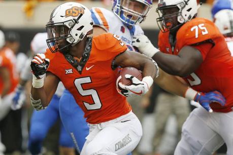 College Football, Week 3 –Auburn et Wisconsin surpris
