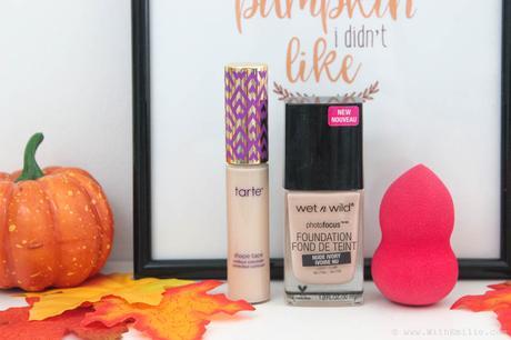 Ma Trousse Makeup pour l'automne   Edition 2018