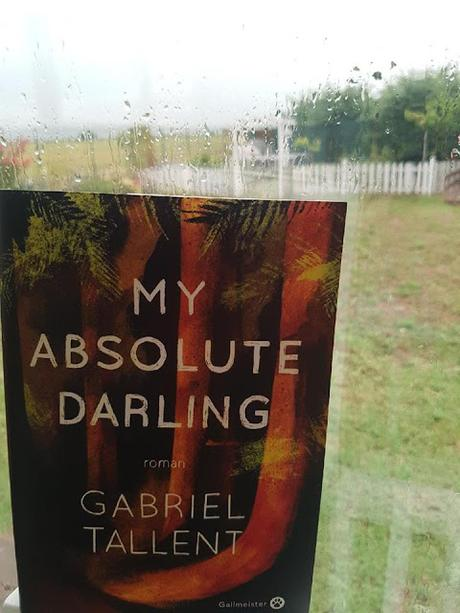 My absolute darling de Gabriel Tallent ♥ ♥ ♥