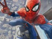 [Test PS4] Spider-Man tisseur sommet