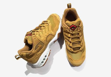 Une Nike Air Terra Humara Wheat prévue pour cet automne