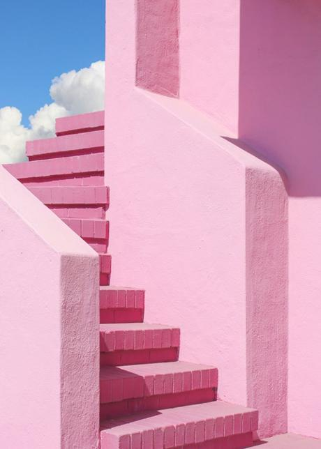 Les photographies vibrantes de Collin Pollard