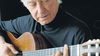 Nouvel hommage à Horacio Molina [Actu]