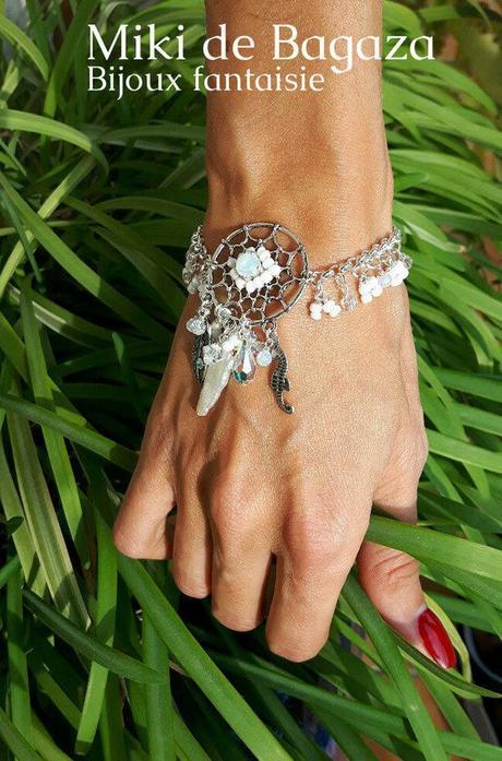 Top 5 des bracelets attrape rêve
