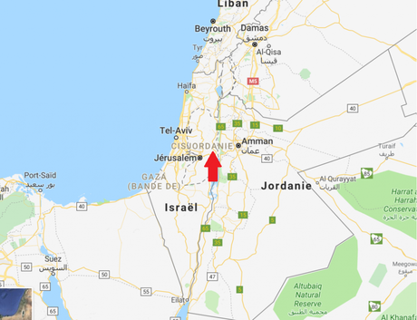 Cisjordanie : Israël doit respecter le droit international humanitaire