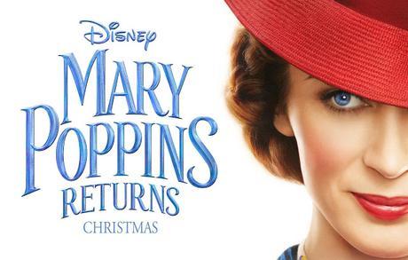 Le retour de Mary Poppins ! Trailer