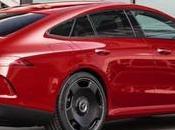 Mercedes-AMG 4Matic+ portes: bonne pointure