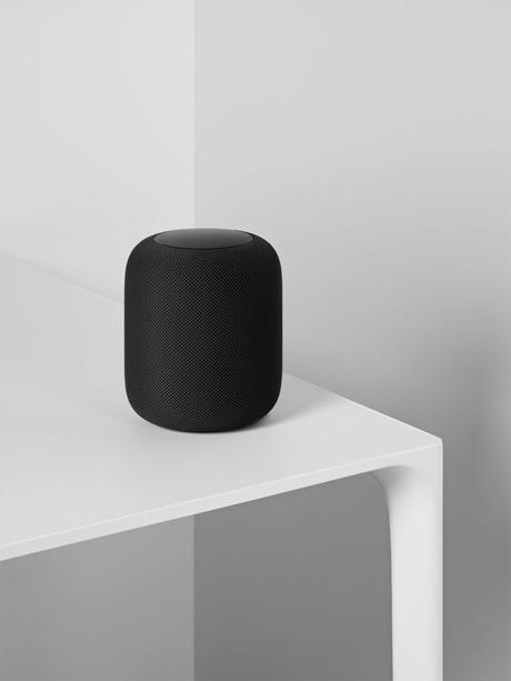 De nouvelles fonctions et langues prises en charge par Siri pour HomePod Presse