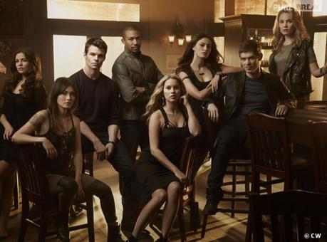 Série addict #2 Vampire Diaries & The Originals