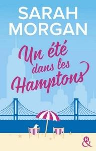 Sarah Morgan / From New York with love, tome 2 : Un été dans les Hamptons