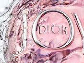 Jennifer Lawrence, égérie nouveau parfum Dior