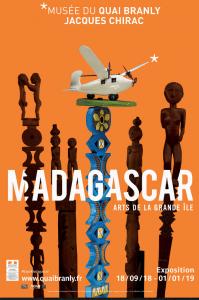 Madagascar au Quai Branly