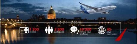 Aeromart Toulouse 2018, du 4 au 6 décembre