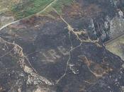 Irlande: EIRE découvert suite incendie restauré