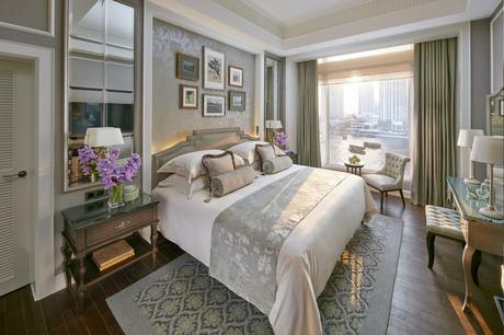 5 bonnes raisons de séjourner au Mandarin Oriental, Bangkok !