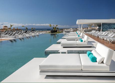 Royal Hideaway Corales Resort (Tenerife), meilleur nouvel hôtel en Europe en 2018