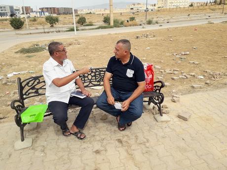M'SILA:UN OFFICIER DE POLICE VICTIME DE HARCELEMENT
