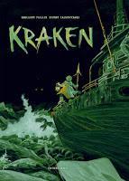 Kraken - Emiliano Pagani et Bruno Cannucciari