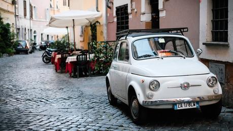 Ces 7 choses que je n'ai pas aimées en Italie