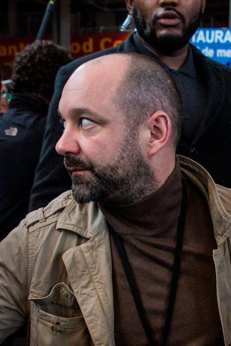 Vincent Crase, un admirateur du #nazisme, responsable de sécurité de #LREM, collaborateur de #Benalla et #Macron ? Naaaaan ! 🤮 #Acab