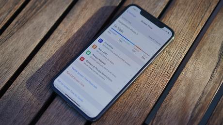 iOS 12 : Screen Time ou comment le temps passe sur votre iPhone