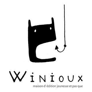 Focus sur... les éditions WINIOUX
