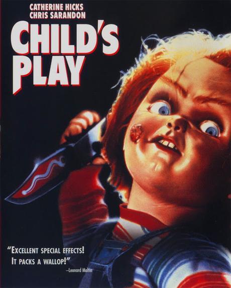 Chucky : Aubrey Plaza et Brian Tyree Henry en vedette du remake/reboot du film original ?