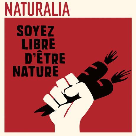 Pour ses 45 ans, Naturalia change d'identité graphique
