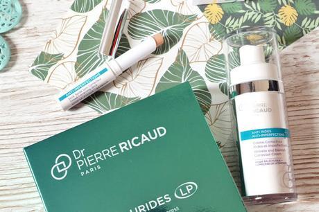 Rides et imperfections : la double correction des nouveaux produits Dr Pierre Ricaud