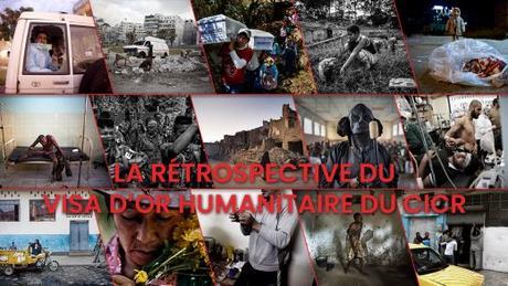 Le Visa d'Or humanitaire du CICR, le travail au Yémen doublement primés de Véronique de Viguerie