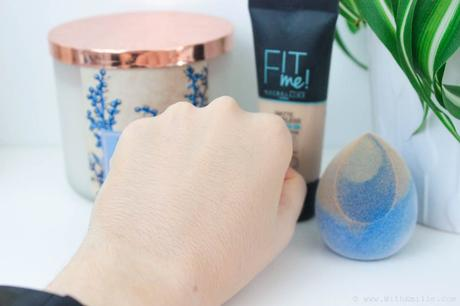 J'ai testé l'éponge maquillage en microfibres | JUNO & Co.