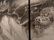 Nagasawa Rosetsu D'un pinceau impétueux