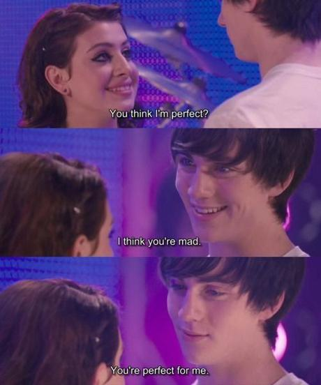 Angus Thongs and Perfect Snogging Quotes