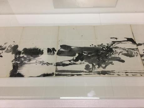 Urgences théâtre les Déchargeurs à 90 °/ Expos au Grand Palais : Jakuchu et avec plus de délais Za Wou-ki au Musée d'Art Moderne de la Ville de Paris