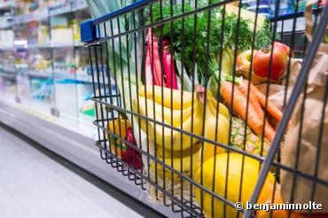 Santé et alimentation : alerte aux perturbateurs endocriniens dans nos assiettes